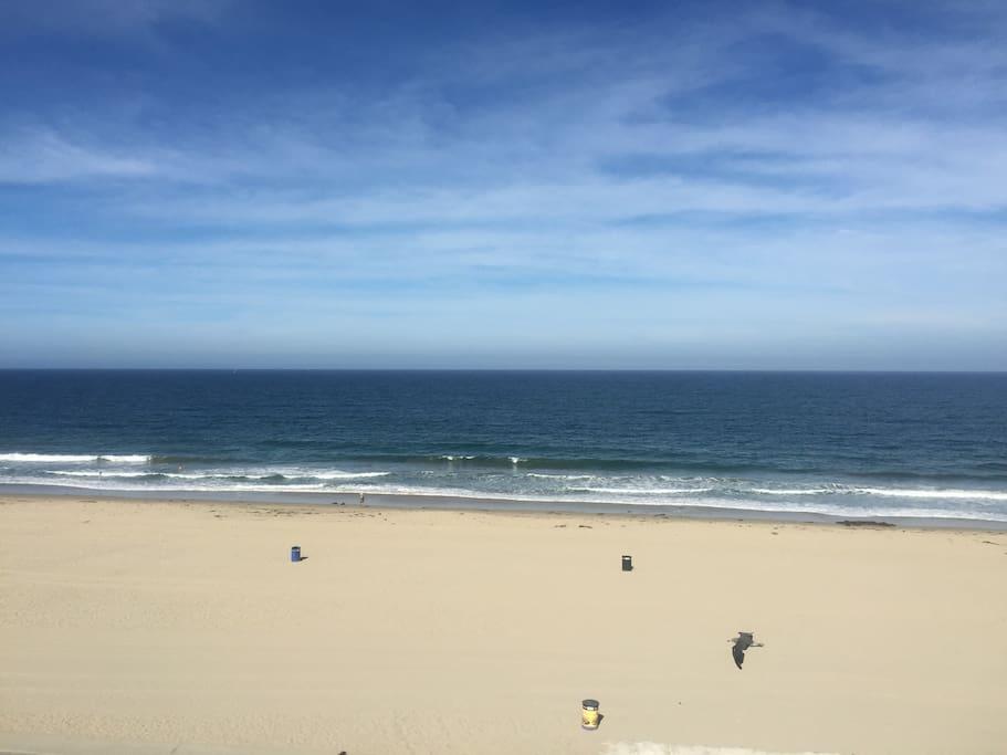 Sunny Beach! The good life!