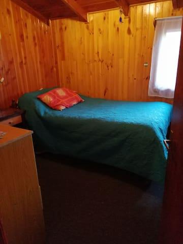 Habitación privada en las Cascadas