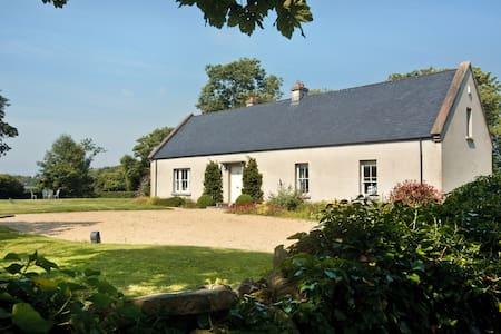 Dromore Cottage - Ballintra