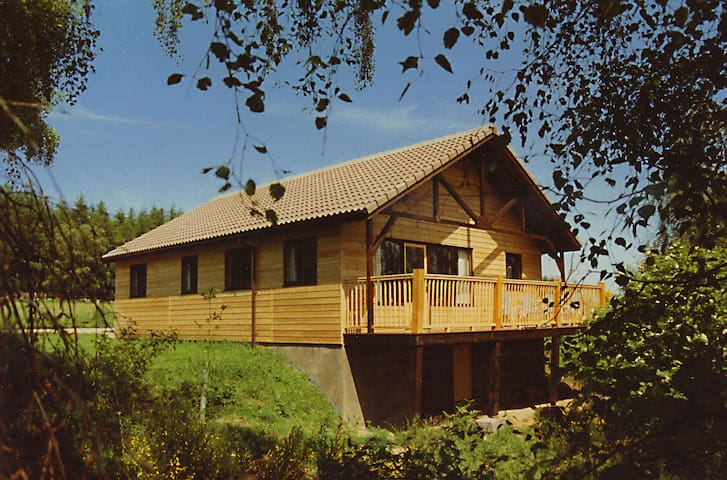 Hiddenglen Lodge