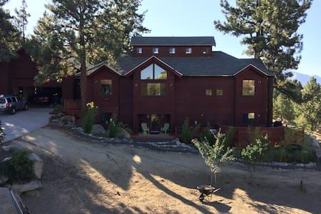 Private, spacious, main floor in Carson/Reno/Tahoe