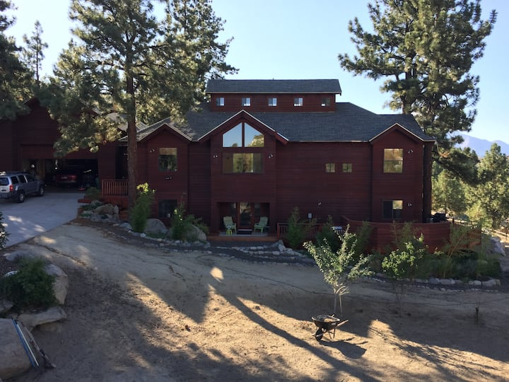 Private, spacious, main floor in Carson/Reno/Tahoe