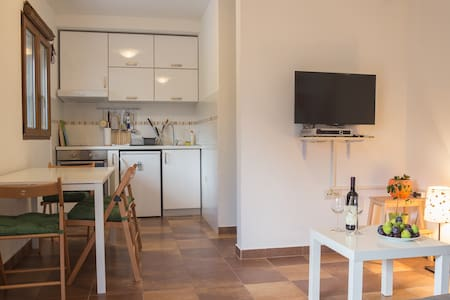 Olive Apartment - Kotor