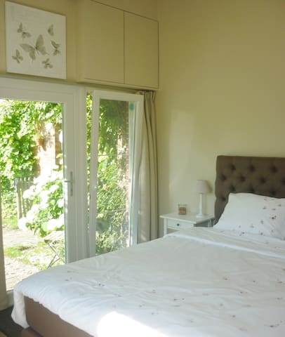 B&B La Stanza della Farfalla - Hasselt - Bed & Breakfast