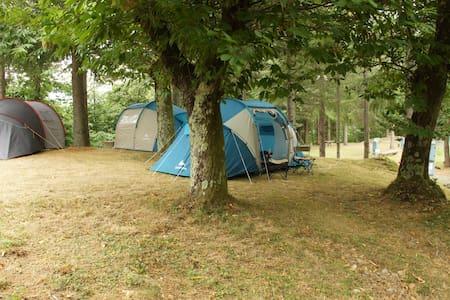 Se valutate una vacanza rilassante - Pontremoli - 帐篷