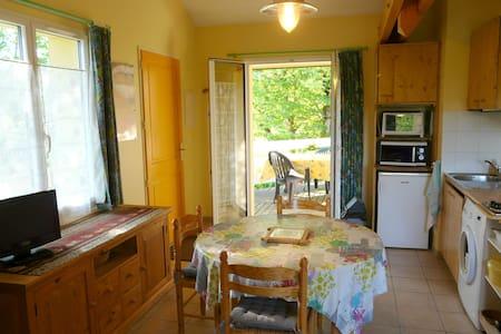 Location ANNECY 2/3 personnes - Annecy-le-Vieux - Villa