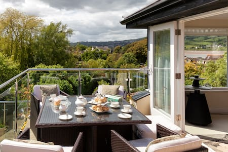 Shaldon Bed & Breakfast - Shaldon - Bed & Breakfast