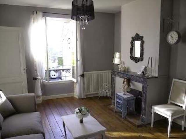 """Maison d'hôtes """"les Galantes"""" - La Réole - Apartment"""