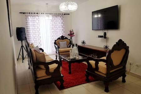 NANCY APT R NEW FURNISHED FOR RENT TERRACE⭐️⭐️⭐️⭐️⭐️