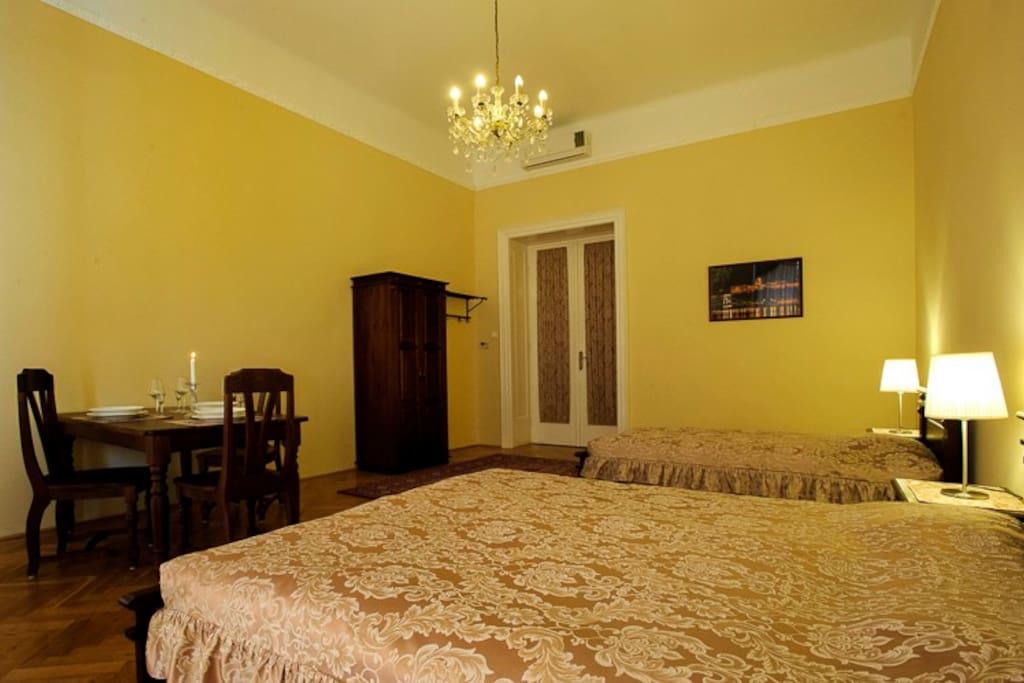 Bedroom No 3.
