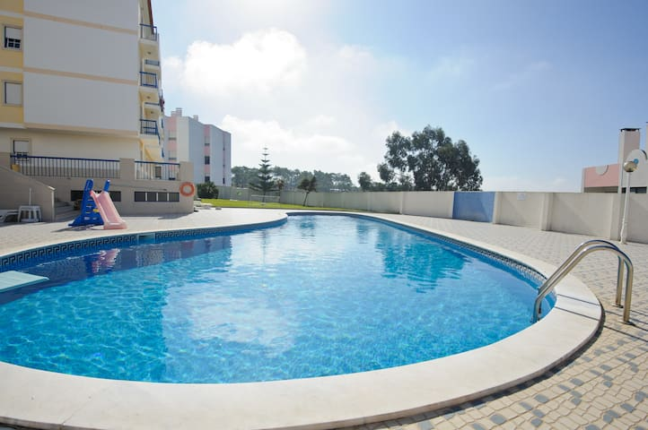 Apartment in Ericeira with Pool - Ericeira - Apartment