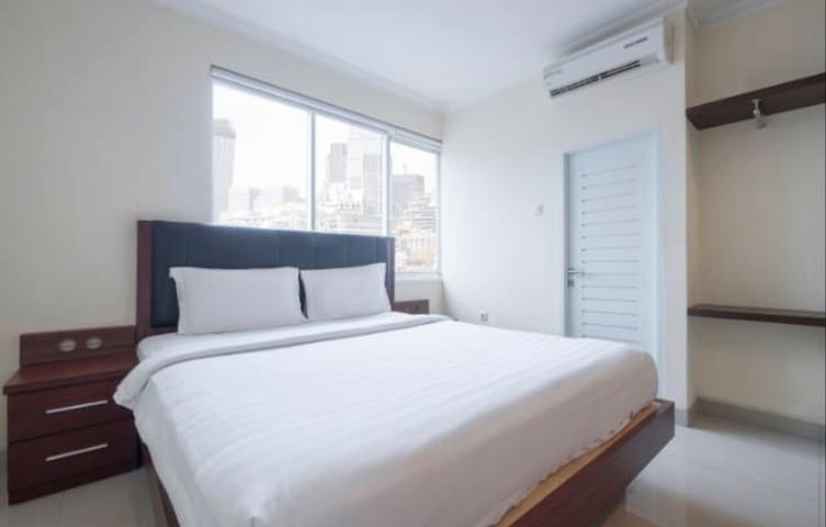 Grand Pacifik Hotel - AFFORDABLE