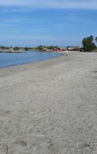 Hospedaje Bahía un sitio para relax - Cartagena isla de tierrabomba