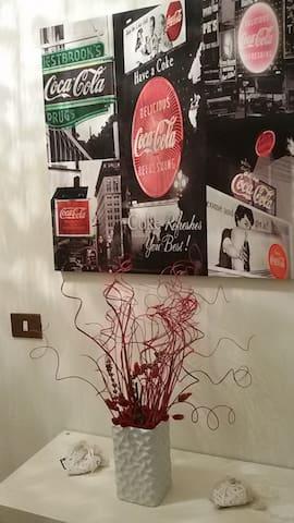 Residenza del Musicista - Montecatini Terme - Apartment