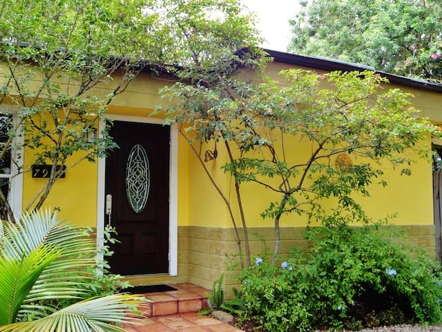 Private Bedroom in Fort Lauderdale - Tamarac - Bed & Breakfast