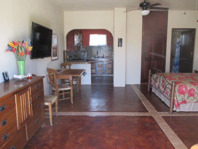 Casa Dulce Vida - Los Barriles - Flat