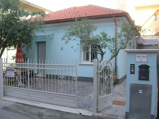 Villa Rina 2