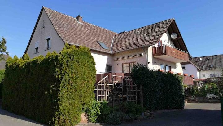 Einfamilienhaus bei Fulda
