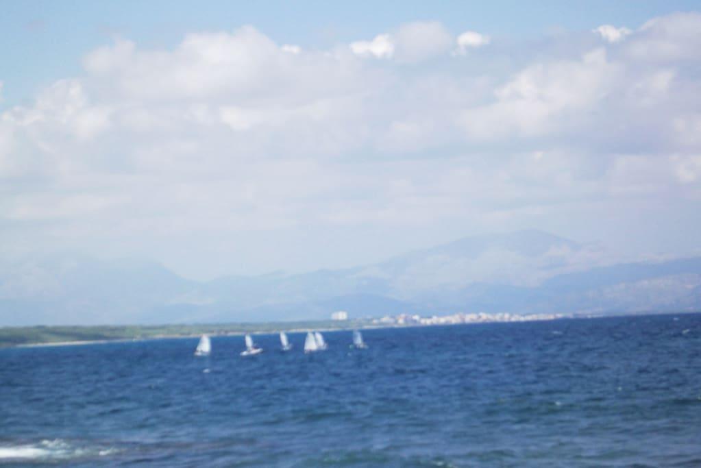 deporte nautico