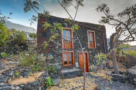 Casa emblematica en El Hierro - Tigaday