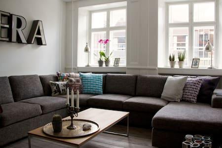 Beautiful space in the heart of CPH - Kopenhagen