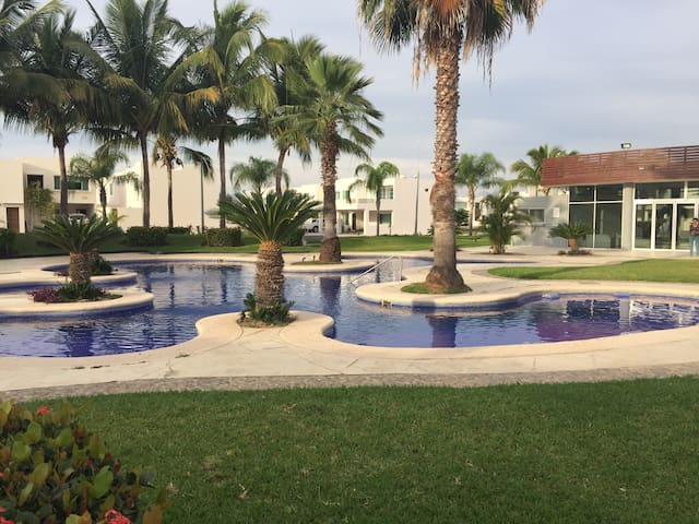 Limited Time Special Pricing! - Mazatlán - House