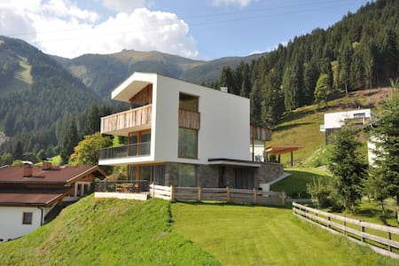 Luxurious Apartment - 4 Persons - Zell am See - Daire