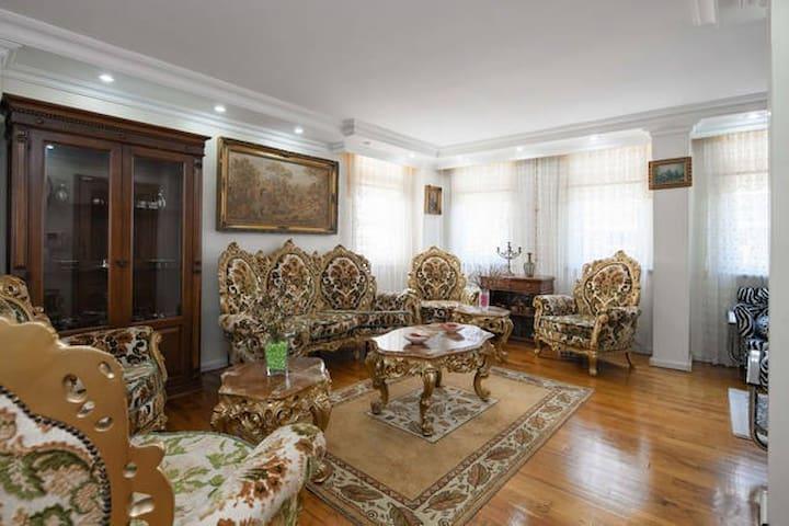 for the groups of 14 - Beyoğlu - บ้าน