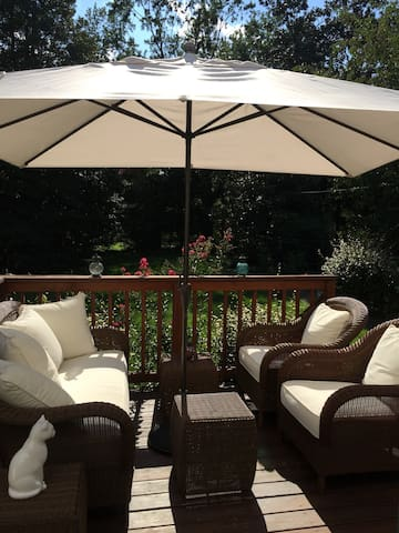 One Bedroom Suite with Free Parking - Arlington - House