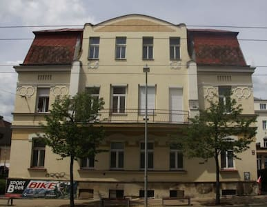Apartment Mercedes  - Mariánské Lázně