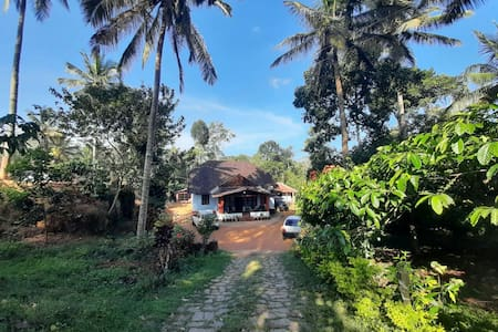RockHills Estate Homestay