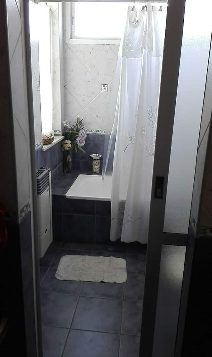 Bahía Blanca . Habitaciones de Sonia (matrimonial)