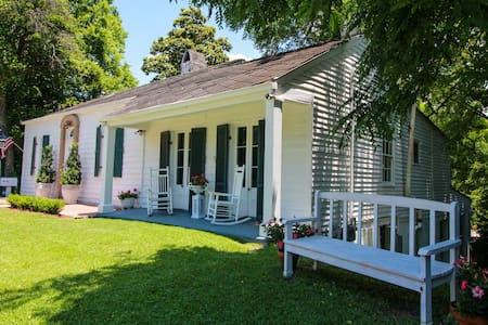Room for Rent at Steele Cottage - Vicksburg