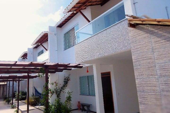 Casa Aracaju praia Aruana perto da praia (AM)