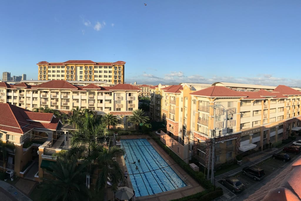 Sorrento Oasis by Filinvest