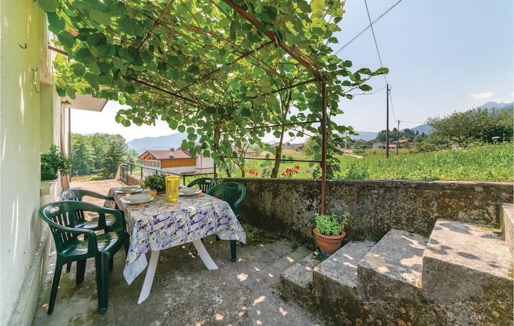 Semi-Detached with 2 bedrooms on 130m² in Cesiomaggiore (BL)