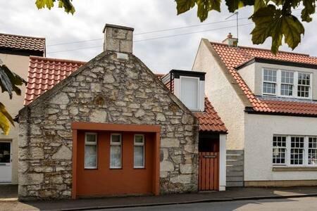 The Cottage - Gullane - 獨棟