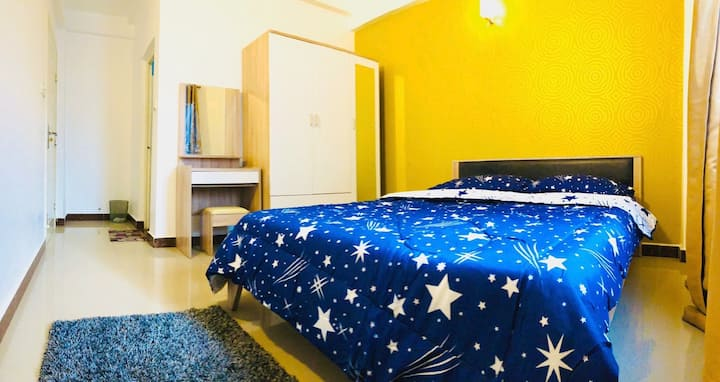 Sands Inn apartments for your holiday in Maldives