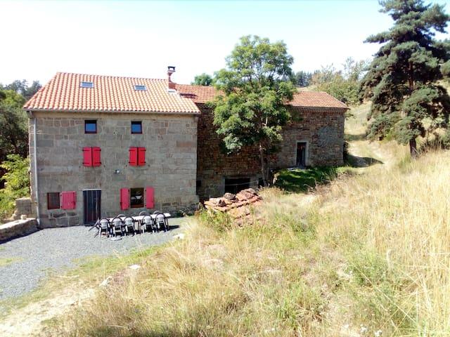 gite rural de Varennes