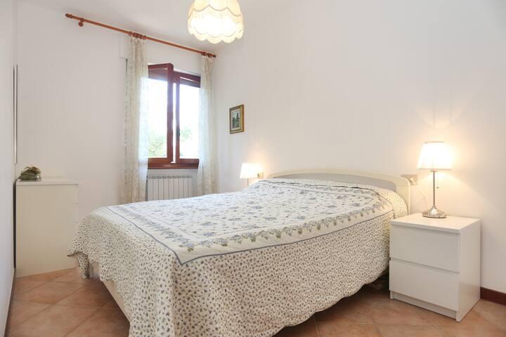 Cozy mini villa Tuscany's seaside