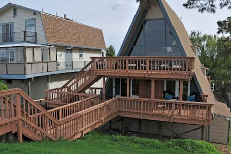 Water Front Vacation Home - Ház