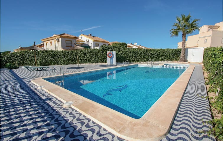 Terraced house with 3 bedrooms on 87m² in Orihuela Costa