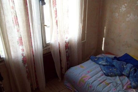 A small cosy room in St Petersburg - Sankt-Peterburg