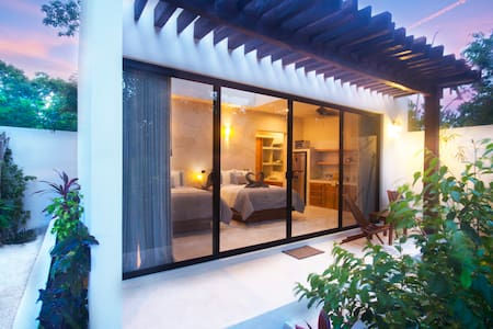 New Luxury SkyView Suite, Pool,Wifi - tulum
