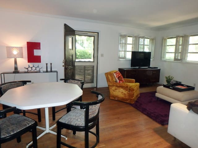 Vintage Charmer for Business Stay - Atlanta - Appartement