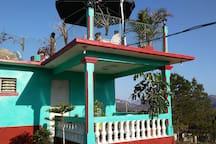 Villa  De Tres Habitaciones Maricela y Gilbe