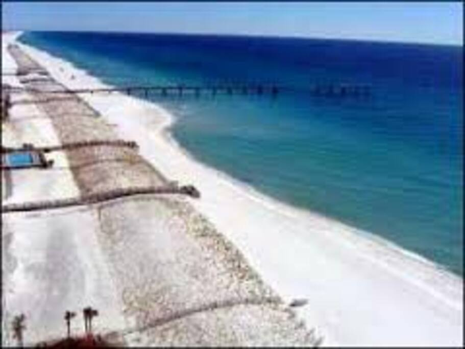 Best beaches in the Gulf.of Mexico.