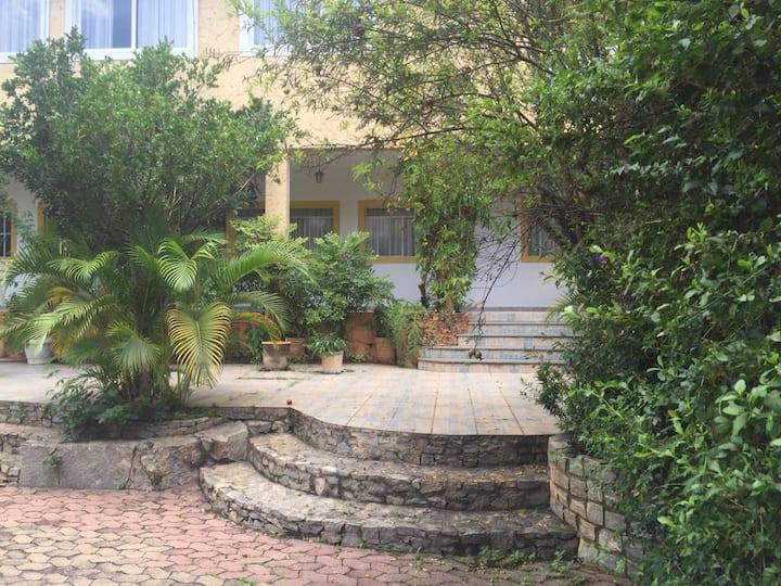 Casa ideal para funcionários atuando em Betim MG