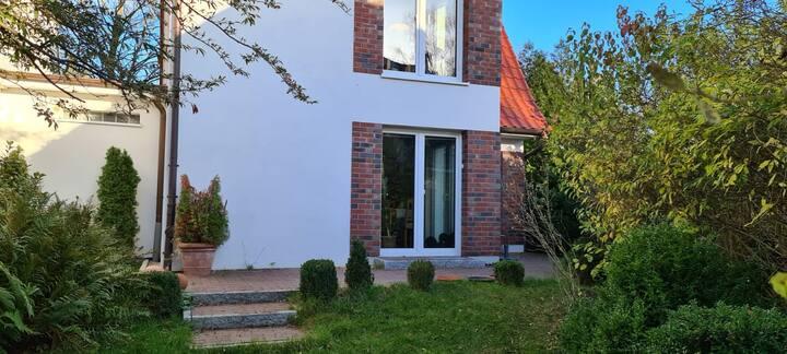 Wunderschönes Haus in Hamburg-Poppenbüttel !