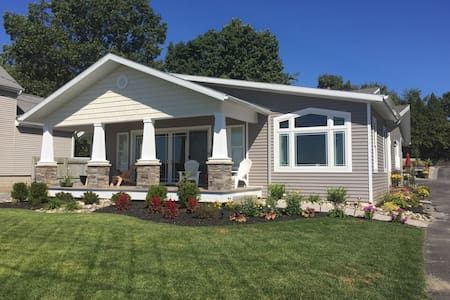 Awesome Saratoga Lake 1 Bedroom - Saratoga Springs - Apartament